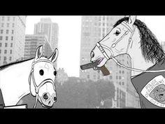 "Animals. - ""Horses"""