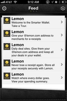 Recent / iOS UI Patterns (beta)
