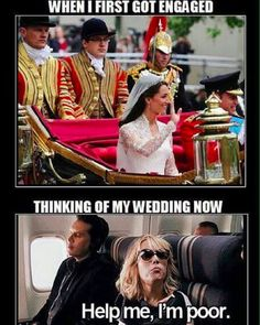 The Frustration Of Wedding Planning Explained Woman Getting Married