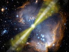 The universe may be a lonelier place than previously thought. Of the estimated 100 billion galaxies in the observable universe, only one in 10 can support complex life like that on Earth, a pair of astrophysicists argues. Everywhere else, stellar explosions known as gamma ray bursts would regularly wipe out any life forms more elaborate than microbes. Complex life may be possible in only 10% of all galaxies | Science/AAAS | News
