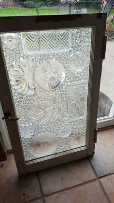 748bff72102f Window  4 upcycled to stainglass for Sale in Shorewood