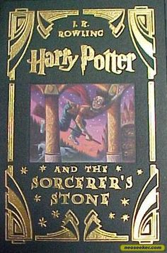 harry potter and the sorcerer's stone special edition - Google Search