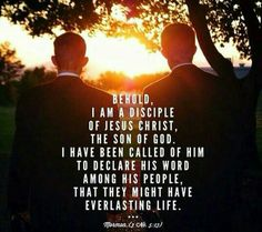 Declare His Word