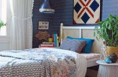 How To (Seriously!) Upgrade a Basic $40 IKEA FJELLSE Twin to a Beautiful Cane Bed — Apartment Therapy Tutorials