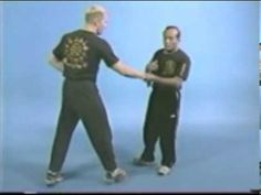 Jeet Kune Do Trapping Dan Inosanto vol2