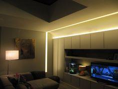 Resultado de imagen para floor lighting