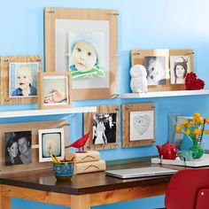 Frame It Up! 5 Ideas For Creating Unique Frames