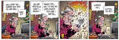 Tegneserie/Pondus - Dagbladet