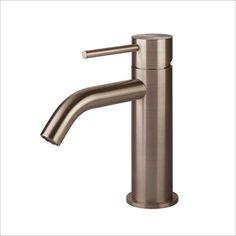 Flot håndvaskarmatur til badeværelset fra Italienske Gessi