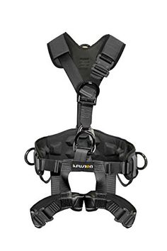 Fusion TacRescue Specialty Harness Black ** Want to know more, click on the image. This is an Amazon Affiliate links.