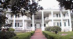 Pebble Hill Plantation, Thomasville, GA