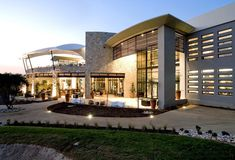 DBM Architects | The Fairway Hotel & Spa, Johannesburg, South Africa Hotel Spa, South Africa, Architects, Golf, Mansions, House Styles, Home Decor, Mansion Houses, Decoration Home