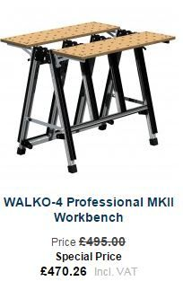 much better for the bigger jobs. http://www.slingers1858.co.uk/tools/walko-workbench/walko-4-professional-mkii-workbench