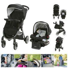 Joovy - poussette qool - gris melange Double Baby Strollers, Baby Car Seats, Backpacks, Children, Three Kids, Bebe, Baby Newborn, Young Children, Boys