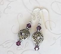 i pay slice handmade earrings beautiful