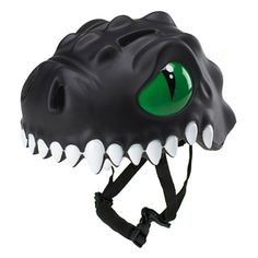 Dinosaur Helmets. Does this come in adult sizes?! ;-)