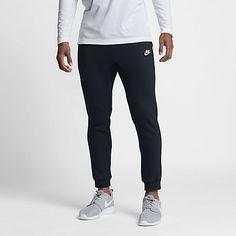 Nike Sportswear Club Fleece Men's Joggers Size S (Black)