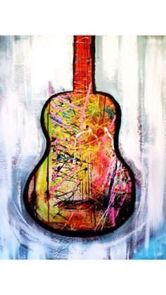 """#SCS #art #photo #The Colors of Music are for our """"EYES"""""""