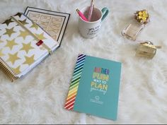 Erin Condren Life Planner: designer Sticker Book classic (1) - YouTube