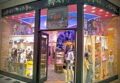 Nuestra primer tienda ya hace 9 años de su inauguración!! esta en Galerías Coapa, CDMX, visítanos!