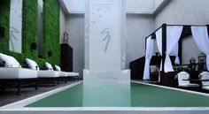 1828 Smart Hotel Boutique, Swimming pool