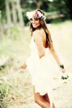 Simplicity Bride.