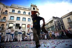 Festes de Maig  Sant Anastasi