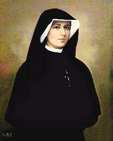 """The Diary of Saint Faustina  """"Jesus, I Trust in You""""  """"You should not worry too much about adversities. The world is not as powerful as it seems to be; its strength is strictly limited.. Know, my daughter, that if your soul is filled with the fire of My pure love, then all difficulties dissipate like fog before the sun's rays and dare not touch the soul. All adversaries are afraid to start a quarrel with such a soul, because they sense that it is stronger than the whole world..."""" (1643)"""