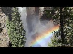 """▶ """"America's Beautiful West"""" 1080p Healing Relaxation Video Nature Sounds with Music - YouTube"""