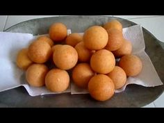 Colombian Bunuelos Recipe, Recipe For Bunuelos, Healthy Eating Recipes, Cooking Recipes, Columbian Recipes, Spanish Appetizers, Chicken Taco Recipes, Colombian Food, Recipes