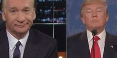 Bill Maher Reveals Donald Trump's Only Possible Path To Election Victory | Huffington Post