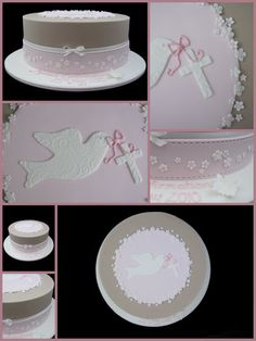 confirmation cake designs - Google Search