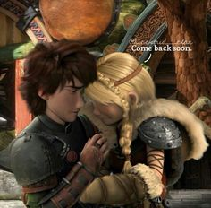 Is hiccup leaving for war? And if he is why isn't Astrid going to?