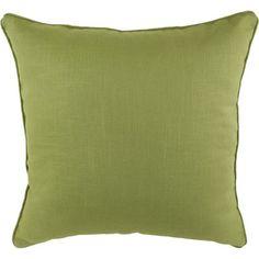 Chooty & Co Circa Linen/Rayon D-Fiber Pillow | Wayfair