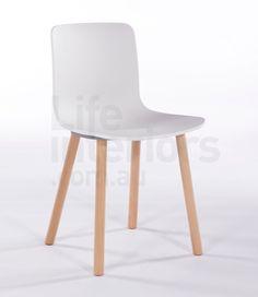 Replica Jasper Morrison | Jasper Morrison Hal Wood Dining Chair