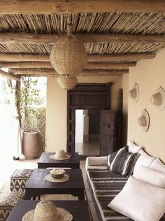 <p>Light, water, and night are three leading symbols central to the design of Riad Snan 13. While sitting on the patio, you can admire views on the city's medina, the sunset, Koutoubia's mosque or Dar