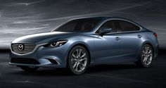 Mazda 2017 Mazda 6 Receives the Mid-Life Facelift; Releases in Summer New and Upcoming Cars – Car Picture Galleries Mazda 6 2017, Best Sake, Its Almost My Birthday, Upcoming Cars, Head Up Display, Ford Fusion, Car Makes, Toyota Camry, Honda Accord