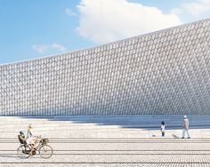 amanda levete's MAAT museum in lisbon readies for opening