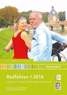 Brochure: Münsterland Radfahren 2014