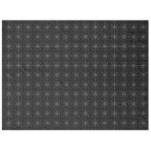 Third Dimensional Sacred Geometry Fleece Blanket