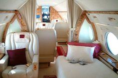 Gulfstream G650 For Sale | Manufacturer: