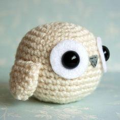 Las etiquetas más populares para esta imagen incluyen: crochet owl