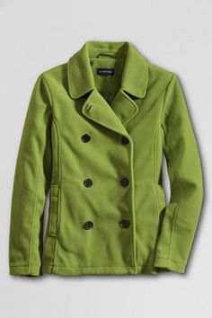 Awesome everyday fleece jacket that is so much cuter than a Northface!