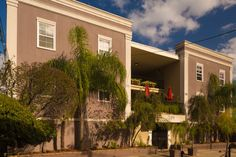 New Orleans Vacation Rentals | French Quarter Condo Rentals