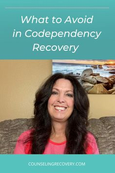 In this video I talk about 3 things to avoid when doing codependency recovery. Some of this comes from personal experience. I wish someone had told me this when I started! Relationship recovery starts with you! Healing codependent patterns takes work but it can make your life and your relationships easier! #codependency #recovery #relationships Happy Marriage, Marriage Advice, Relationship Advice, Relationships, Health And Wellbeing, Mental Health, Codependency Recovery, Setting Boundaries, Low Self Esteem