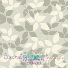 Pastel Leaves  #backdrops #dropz #backdrop #cakedrops #vinylbackdrop #photography #photobackdrop #dropzbackdropsaustralia #studiobackdrop #photographybackdrop