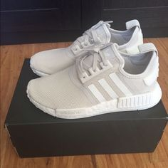 Adidas Beige NMD's https://ladieshighheelshoes.blogspot.com/2016/11/holiday-sale.html