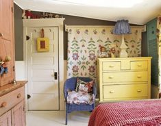 Another Vintage Room