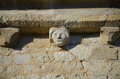 Eglise Saint-Médart te Agnicourt (Aisne 02)