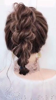 Medium Hair Styles, Curly Hair Styles, Natural Hair Styles, Hair Medium, Natural Beauty, Medium Blonde, Medium Brown, Organic Beauty, Easy Hairstyles For Long Hair
